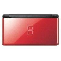 Nintendo DS ニンテンド-DS LITE クリムゾン/ブラック