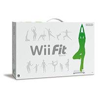 Wii Fit/Wii/RVLRRFNJ/A 全年齢対象