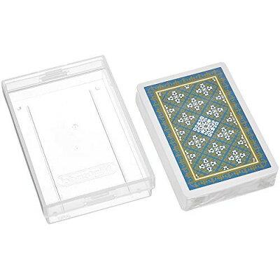 津村 トランプ ナップ622 藍
