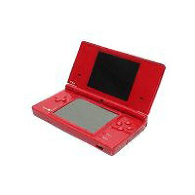 Nintendo NINTENDO DS 本体 ニンテンドー DSI RED