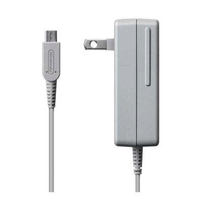 Nintendo 任天堂 ニンテンドー3DS LL ACアダプター