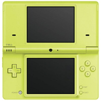 Nintendo NINTENDO DS ニンテンドー DSI LIME GREEN