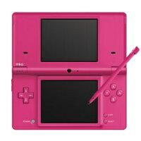 Nintendo NINTENDO DS 本体 ニンテンドー DSI PINK
