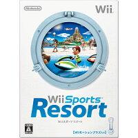 Wii Sports Resort/Wii/RVLRRZTJ/A 全年齢対象