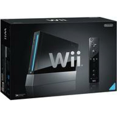 Nintendo Wii 本体 RVL-S-KJ
