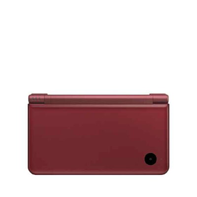 Nintendo ニンテンドー DSi  LL WINE RED 本体