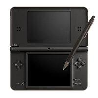 Nintendo DS ニンテンドー DSI LL DARK BROWN