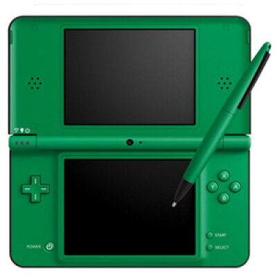 Nintendo NINTENDO DSI LL 本体 GREEN