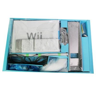 Nintendo Wii RVL-S-WAAG