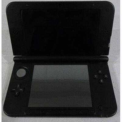 Nintendo 3DS  LL 本体ブラック