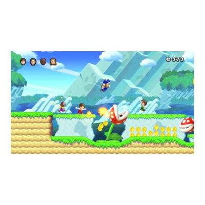 New スーパーマリオブラザーズ U/Wii U/WUPPARPJ/A 全年齢対象