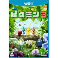 ピクミン3/Wii U/WUPPAC3J/A 全年齢対象