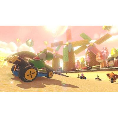 マリオカート8/Wii U/WUPPAMKJ/A 全年齢対象