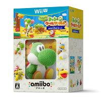 ヨッシー ウールワールド amiiboセット/Wii U/WUPRAYCJ/A 全年齢対象