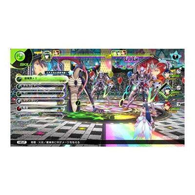 幻影異聞録♯FE/Wii U/WUPPASEJ/B 12才以上対象