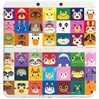 Nintendo 3DS NEWニンテンドー3DS キセカエプレートパック ド