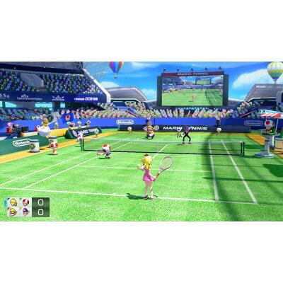 マリオテニス ウルトラスマッシュ/Wii U/WUPPAVXJ/A 全年齢対象