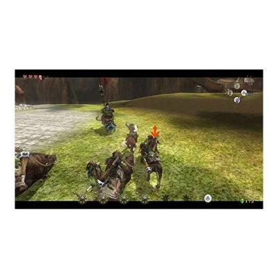 ゼルダの伝説 トワイライトプリンセスHD/Wii U/WUPPAZAJ/B 12才以上対象