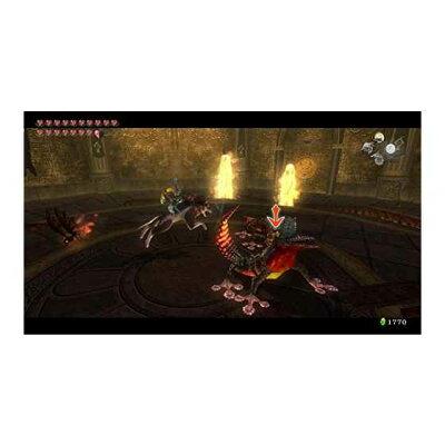 ゼルダの伝説 トワイライトプリンセスHD SPECIAL EDITION/Wii U/WUPRAZAJ/B 12才以上対象