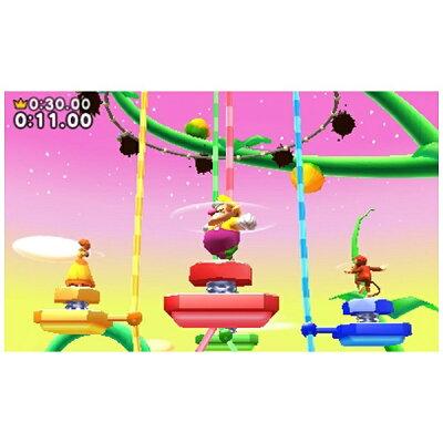 マリオパーティ スターラッシュ/3DS/CTRPBAAJ/A 全年齢対象