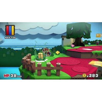 ペーパーマリオ カラースプラッシュ/Wii U/WUPPCNFJ/A 全年齢対象
