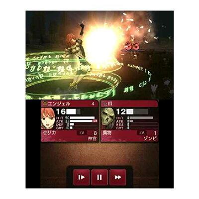 ファイアーエムブレム Echoes(エコーズ) もうひとりの英雄王 LIMITED EDITION/3DS/B 12才以上対象
