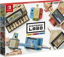 Nintendo Labo Toy-Con 01: Variety Kit/Switch/HACRADFUA/A 全年齢対象