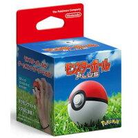 Nintendo Switch モンスターボール Plus 任天堂
