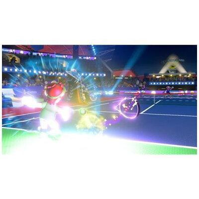 マリオテニス エース/Switch/HACPALERA/A 全年齢対象