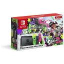 Nintendo Switch スプラトゥーン2 セット(Nintendo Switch Online 「個人プラン3か月」利用券付き)/Switch/HACSKACEK/A 全年齢対象