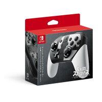 任天堂 Nintendo Switch Proコントローラー 大乱闘スマッシュブラザーズ SPECIALエディション