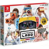 Nintendo Labo Toy-Con 04: VR Kit/Switch/HACRADFXA/A 全年齢対象