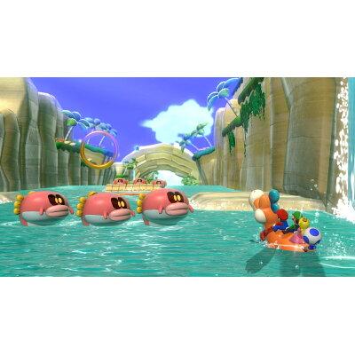 スーパーマリオ 3Dワールド + フューリーワールド/Switch/HACPAUZPA/A 全年齢対象