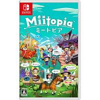 Miitopia/Switch/HACPAW8SA/A 全年齢対象