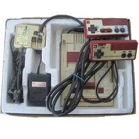 Nintendo ファミリーコンピュータ 本体 HVC-001