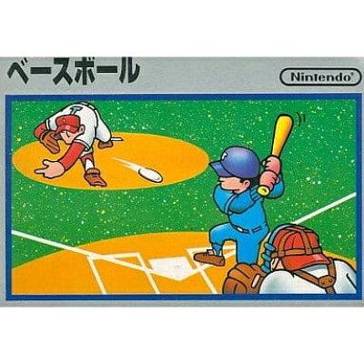 任天堂 ベースボール