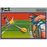 任天堂 テニス
