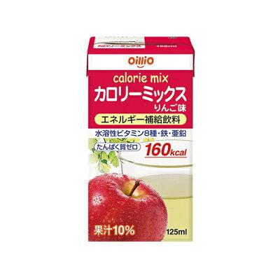 レナケアー カロリーミックス りんご味