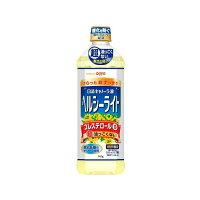日清キャノーラ油 ヘルシーライト(900g)