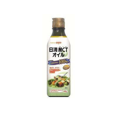 日清オイリオグループ 日清MCTオイル400g