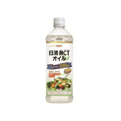 日清オイリオグループ 日清MCTオイル900g