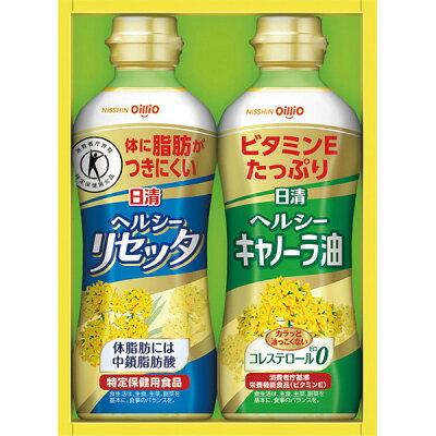日清 ヘルシーオイルバラエティ(SPT10N)