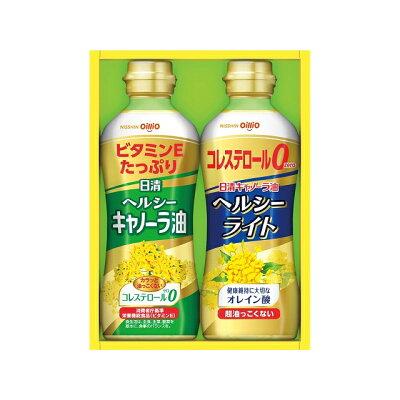 日清オイリオグループ ギフトセット OP-10