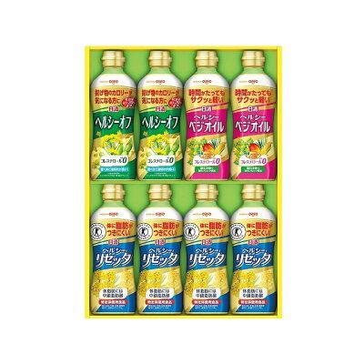 日清オイリオ ギフトセット PTV-40