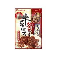 にんべん OU740牛そぼろふりかけ すき焼き風味30g