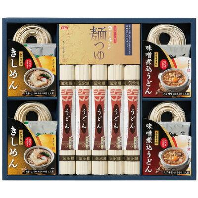 きしめん亭 尾張いろいろ麺詰合せ ORY-40 2270g