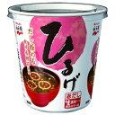永谷園 カップ入生みそタイプみそ汁 ひるげ(1食分)