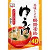 永谷園 粉末ゆうげ徳用40食入