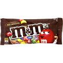 M&M'S ミルクチョコレート シングル 45g