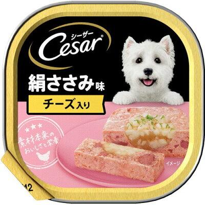マースジャパンリミテッド CE12N 絹ささみ チーズ 100g